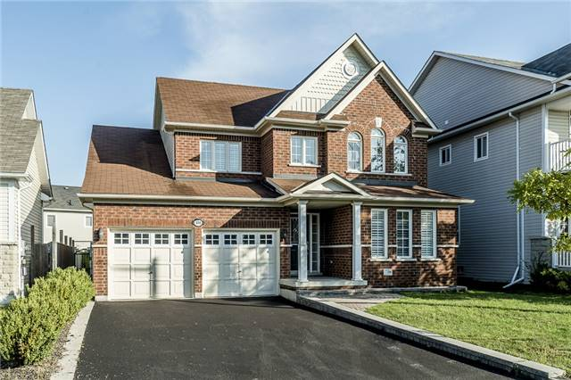 Sold: 101 Succession Crescent, Barrie, ON