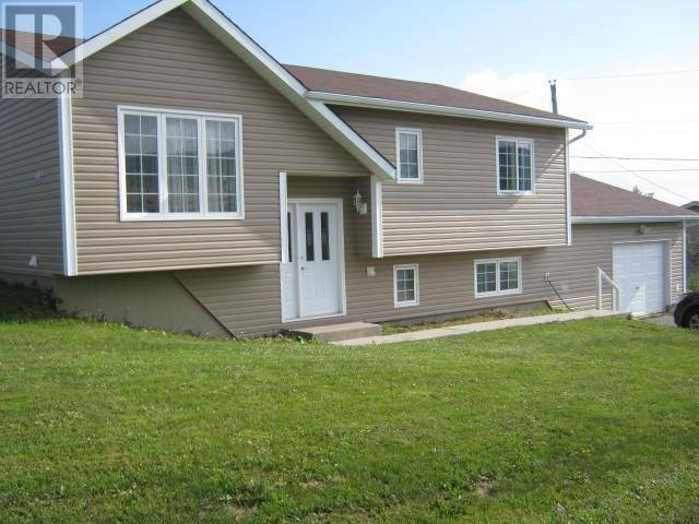House for sale at 101 Sunnyslope Dr Corner Brook Newfoundland - MLS: 1190609