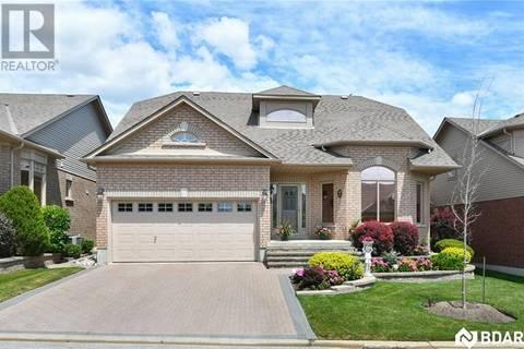 House for sale at 101 Sunset Blvd Alliston Ontario - MLS: 30724766