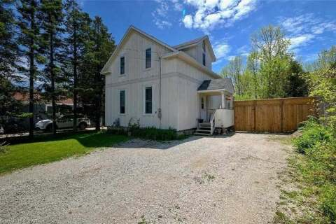 House for sale at 101 Susan St Meaford Ontario - MLS: X4781984