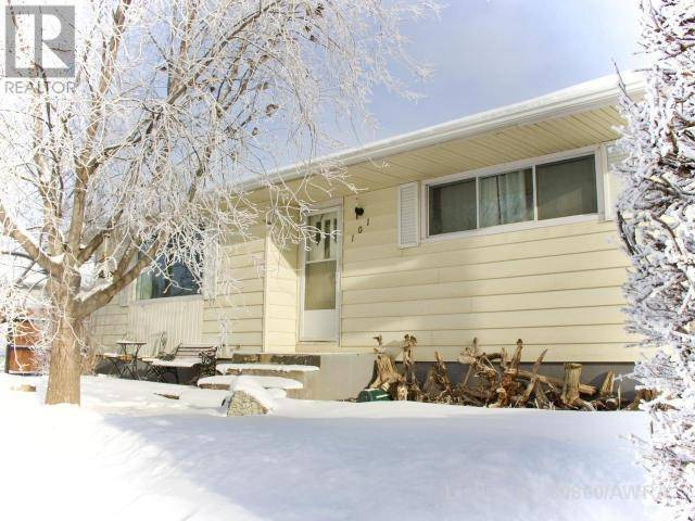 House for sale at 101 Thompson Pl Hinton Valley Alberta - MLS: 50860