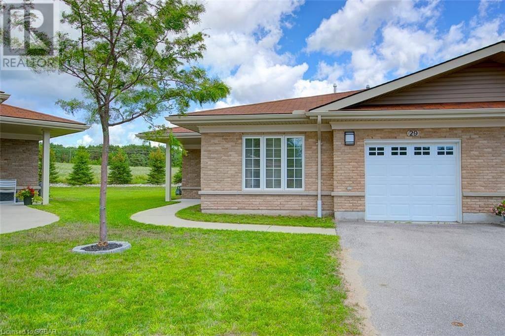 Residential property for sale at 101 Thompsons Rd Penetanguishene Ontario - MLS: 213767