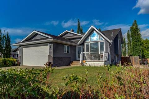 House for sale at 101 Thornburn Pl Strathmore Alberta - MLS: C4278846