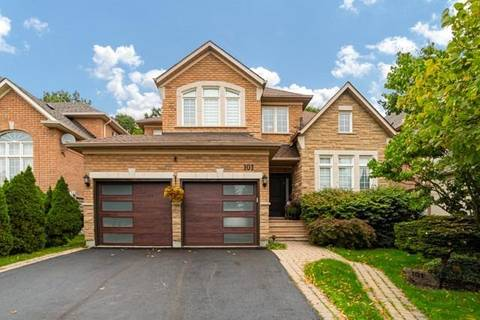 House for sale at 101 Thornhill Woods Dr Vaughan Ontario - MLS: N4578518