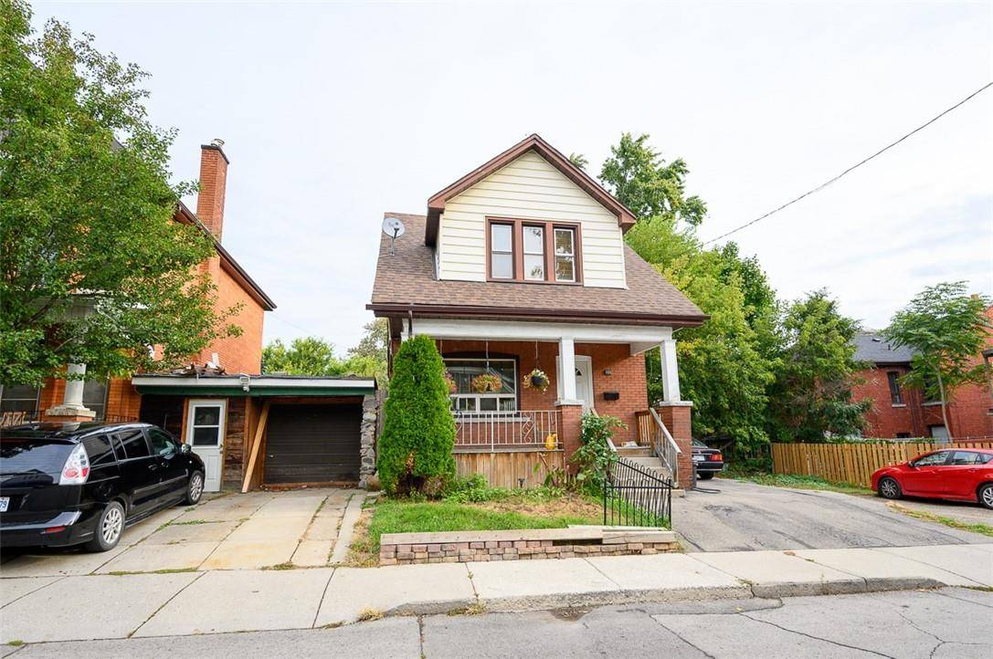 House for sale at 101 Tisdale St S Hamilton Ontario - MLS: H4065466