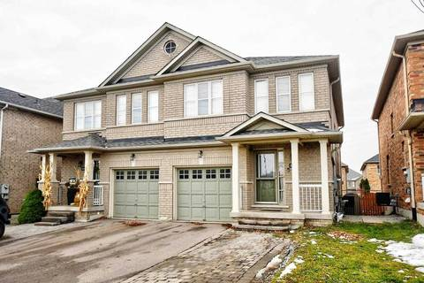Townhouse for sale at 101 Treasure Hill Rd Vaughan Ontario - MLS: N4639493