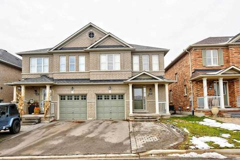 Townhouse for sale at 101 Treasure Hill Rd Vaughan Ontario - MLS: N4652351