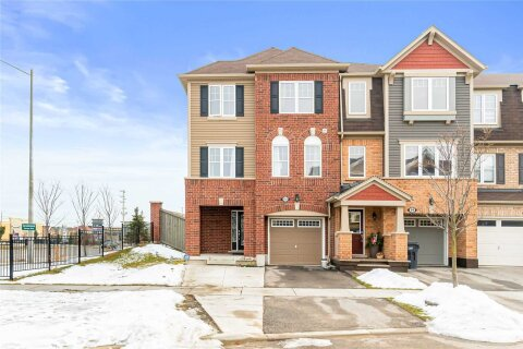 Townhouse for sale at 101 Vanhorne Clse Brampton Ontario - MLS: W5086248