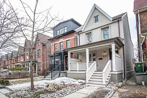 House for sale at 101 Victor Ave Toronto Ontario - MLS: E4418369