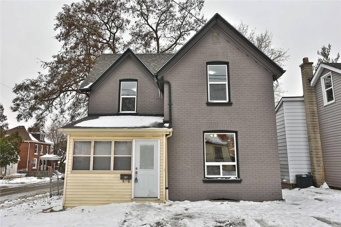 House for sale at 101 Victoria St Brantford Ontario - MLS: H4069036