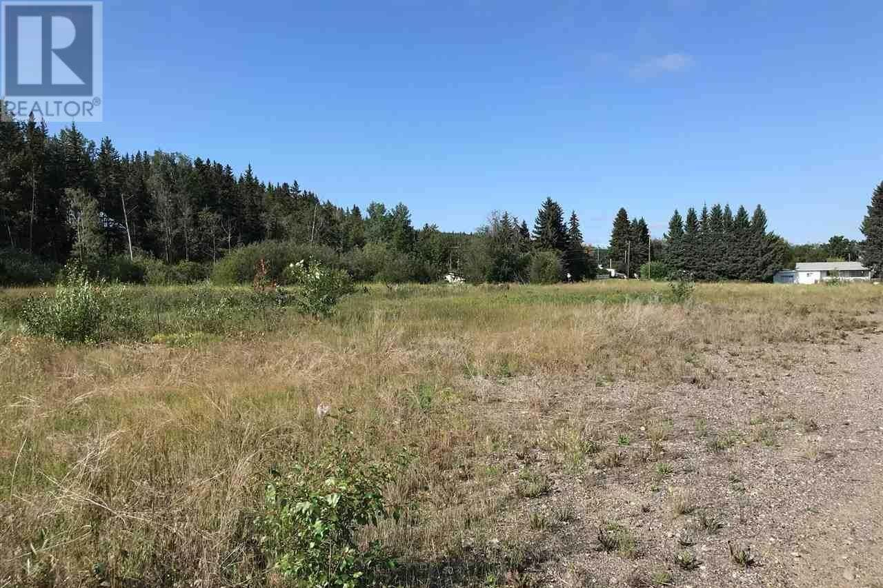 Residential property for sale at 101 W 2nd St Vanderhoof And Area (zone 56) British Columbia - MLS: C8027175