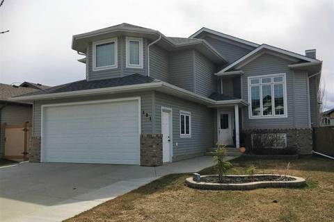 House for sale at 101 Walters Pl Leduc Alberta - MLS: E4153183