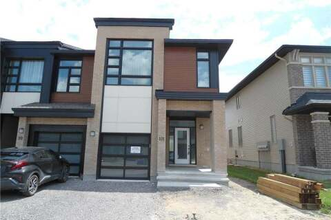 Property for rent at 101 Warrior St Ottawa Ontario - MLS: 1198710