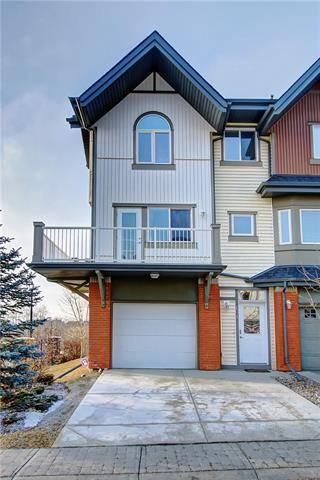 Townhouse for sale at 101 Wentworth Villa(s) Southwest Calgary Alberta - MLS: C4245484