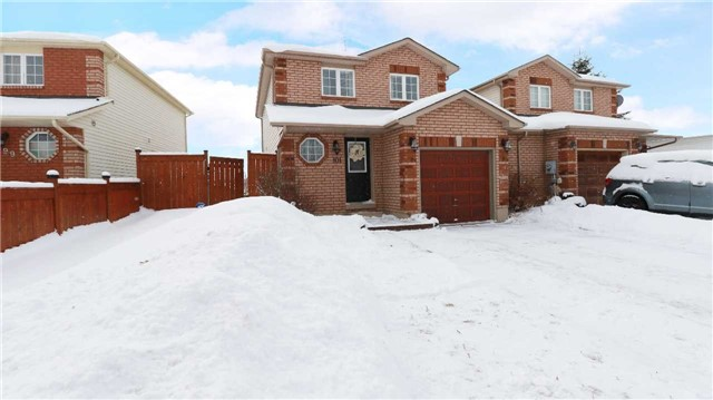 Sold: 101 Wessenger Drive, Barrie, ON