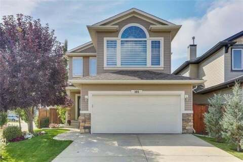 House for sale at 101 West Ranch Pl Southwest Calgary Alberta - MLS: C4300222