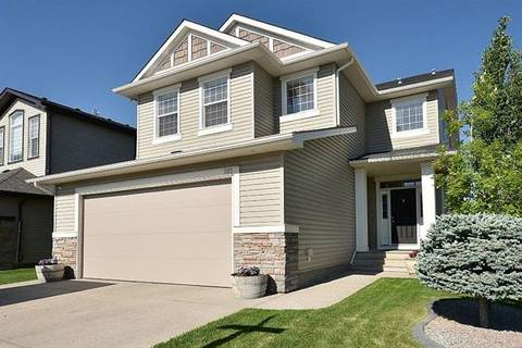 House for sale at 101 Westmount Hill(s) Okotoks Alberta - MLS: C4254227