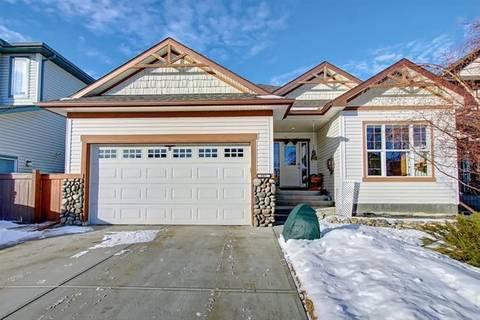 House for sale at 101 Westmount Rd Okotoks Alberta - MLS: C4285625