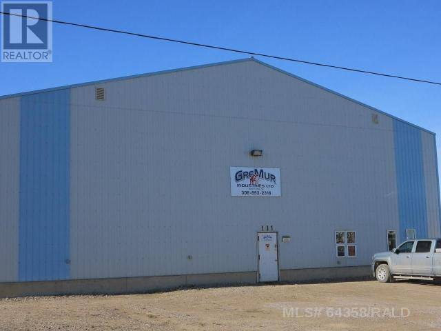 Commercial property for sale at 101 Weston Ave West Maidstone Saskatchewan - MLS: 64358
