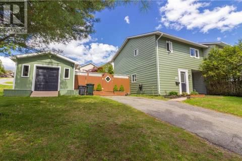 House for sale at 101 Woodhaven Dr Saint John New Brunswick - MLS: NB026288