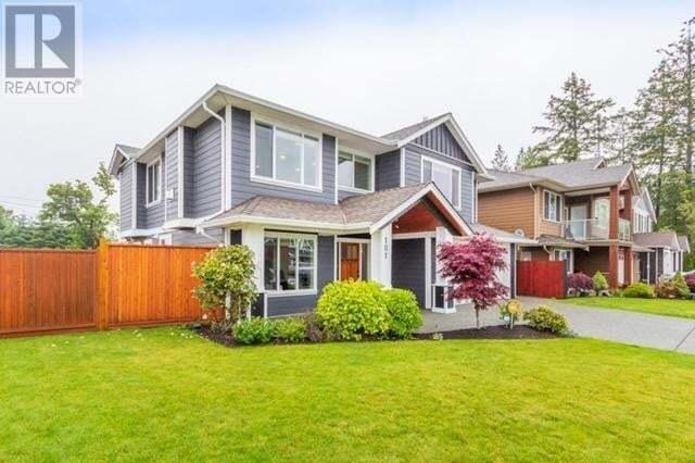 House for sale at 101 Yon Pl Nanaimo British Columbia - MLS: 470026