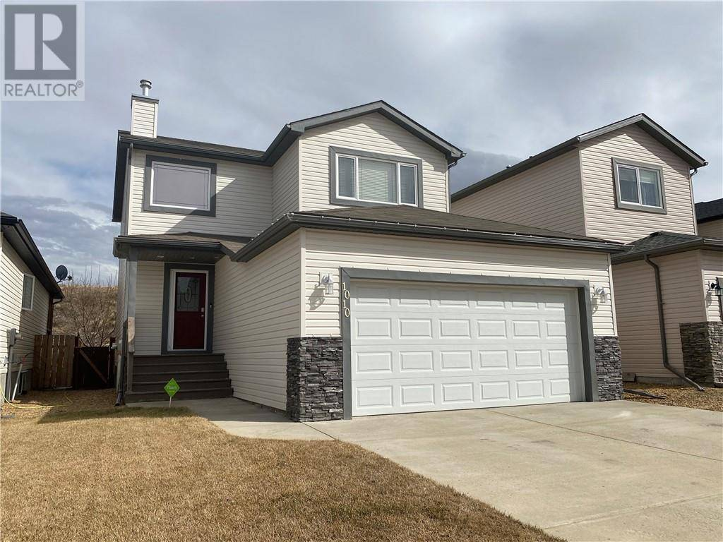 House for sale at 1010 1 St Sw Drumheller Alberta - MLS: sc0185483