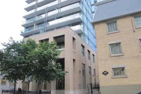 Apartment for rent at 105 George St Unit 1010 Toronto Ontario - MLS: C4906148
