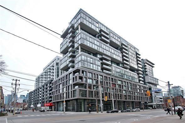Removed: 1010 - 111 Bathurst Street, Toronto, ON - Removed on 2017-11-01 05:51:42