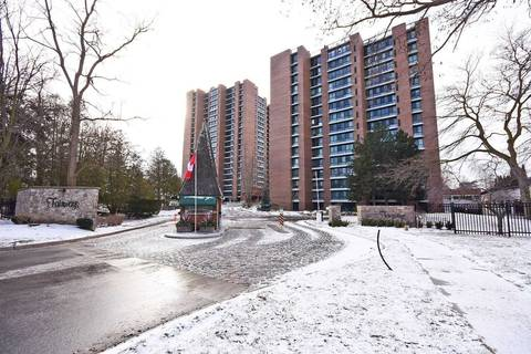 Condo for sale at 1400 Dixie Rd Unit 1010 Mississauga Ontario - MLS: W4696436