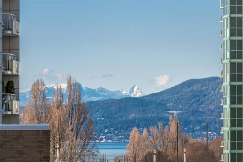 Condo for sale at 1500 Howe St Unit 1010 Vancouver British Columbia - MLS: R2422940