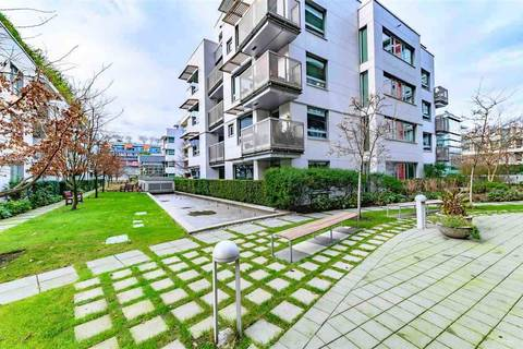 Condo for sale at 1661 Ontario St Unit 1010 Vancouver British Columbia - MLS: R2433848