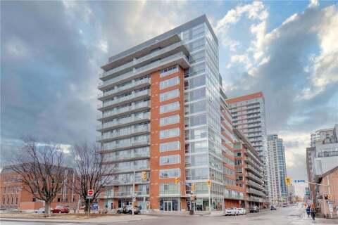 Condo for sale at 180 York St Unit 1010 Ottawa Ontario - MLS: 1193283
