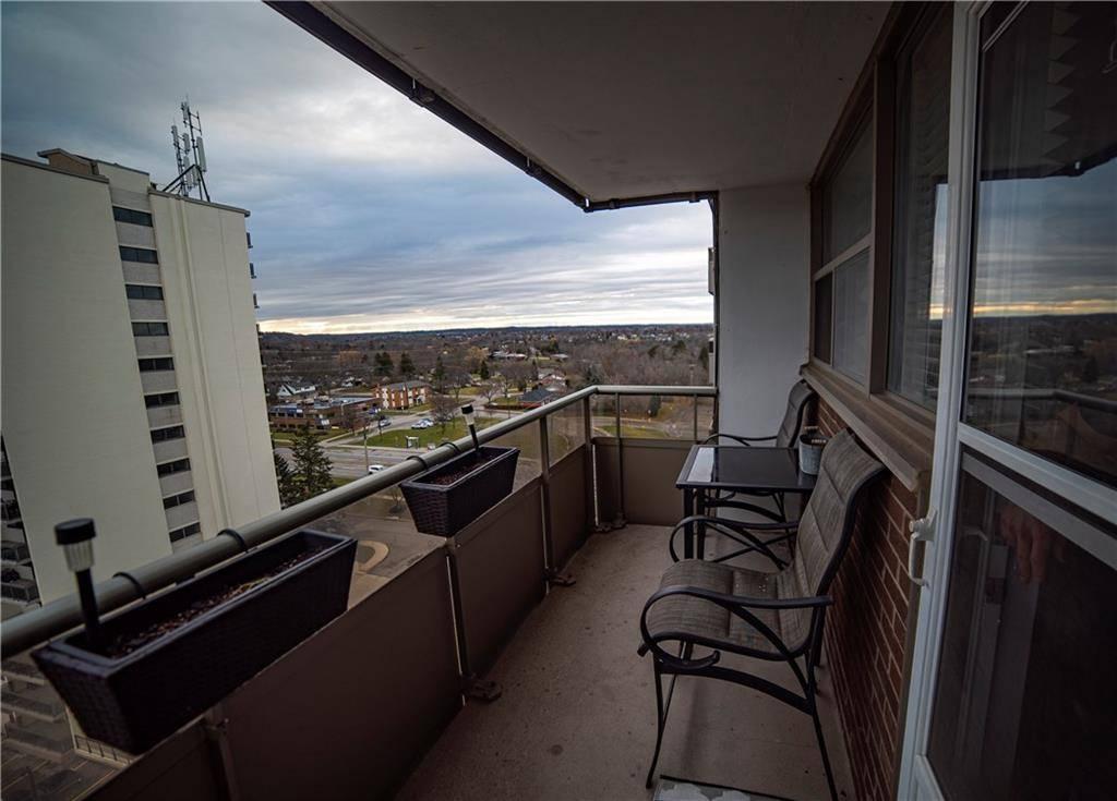 1010 - 215 Glenridge Avenue, St. Catharines | Image 1