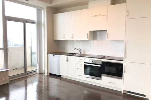 Apartment for rent at 23 Glebe Rd Unit 1010 Toronto Ontario - MLS: C4476716