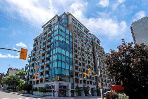 Condo for sale at 238 Besserer St Unit 1010 Ottawa Ontario - MLS: 1188783