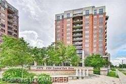 Residential property for sale at 2391 Central Park Dr Unit 1010 Oakville Ontario - MLS: 40028768