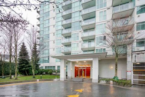 Condo for sale at 2733 Chandlery Pl Unit 1010 Vancouver British Columbia - MLS: R2342461