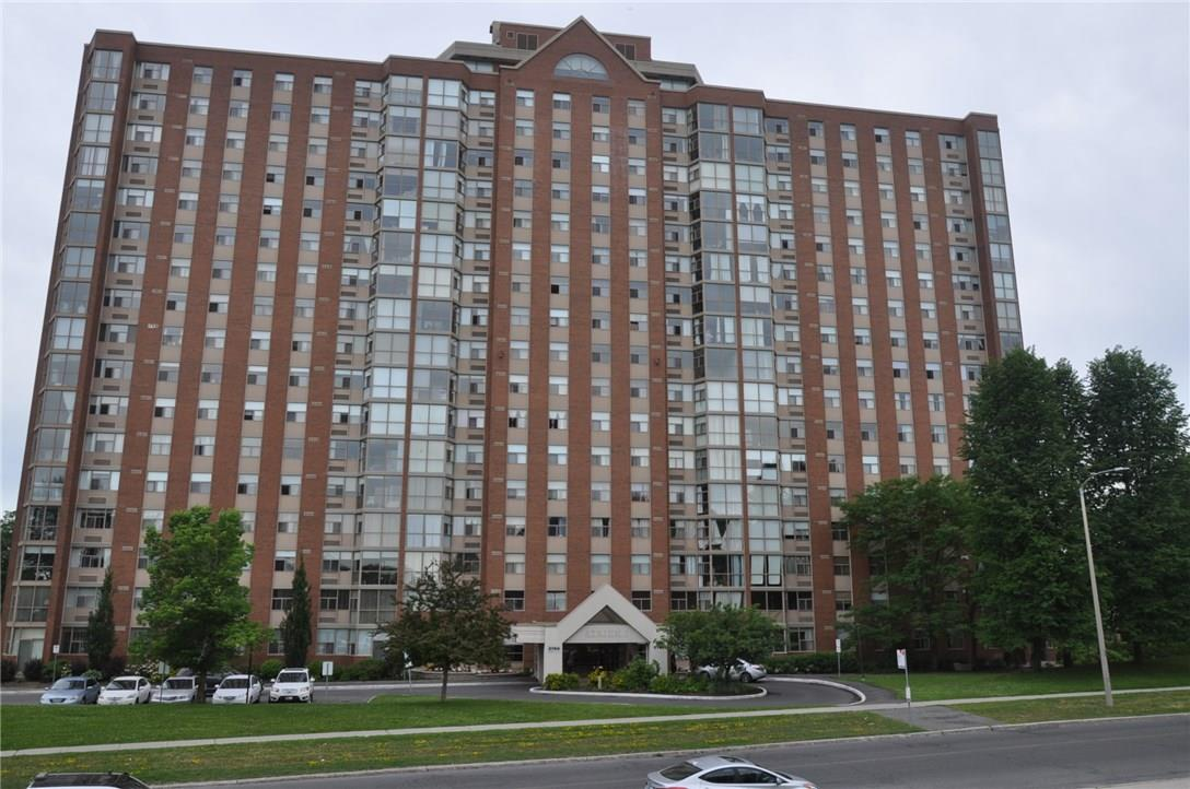 Removed: Unit1010 - 2760 Carousel Crescent, Ottawa, ON - Removed on 2018-12-18 04:21:16