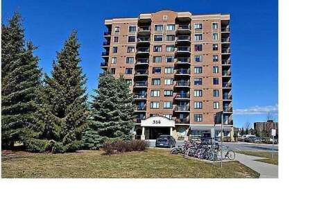 Property for rent at 314 Central Park Dr Unit 1010 Ottawa Ontario - MLS: 1212749