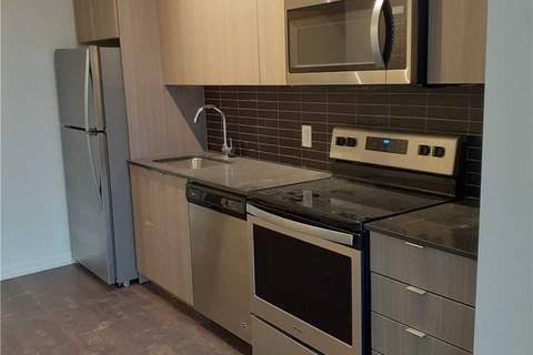 Apartment for rent at 3237 Bayview Avenue Ave Unit 1010 Toronto Ontario - MLS: C4664035