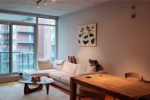 Apartment for rent at 333 Adelaide St Unit 1010 Toronto Ontario - MLS: C4660842
