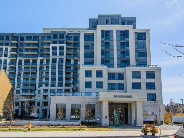 For Sale: 1010 - 35 Saranac Boulevard, Toronto, ON   1 Bed, 1 Bath Condo for $468,000. See 8 photos!