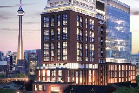 1010 - 501 Adelaide Street, Toronto   Image 1
