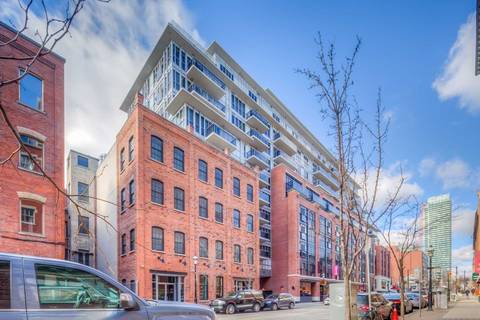 Apartment for rent at 55 Front St Unit 1010 Toronto Ontario - MLS: C4581088