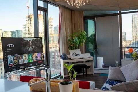 Apartment for rent at 560 King St Unit 1010 Toronto Ontario - MLS: C4934602