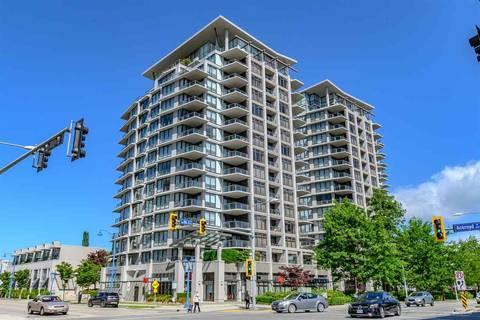 Condo for sale at 5811 No. 3 Rd Unit 1010 Richmond British Columbia - MLS: R2400716