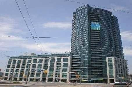 Apartment for rent at 600 Fleet St Unit 1010 Toronto Ontario - MLS: C4699207