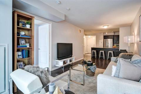 Condo for sale at 65 East Liberty St Unit 1010 Toronto Ontario - MLS: C4423065