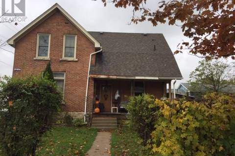 House for sale at 1010 6th Ave West Owen Sound Ontario - MLS: 191072
