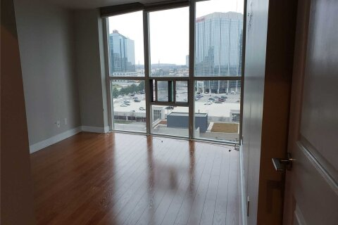 Apartment for rent at 70 Absolute Ave Unit 1010 Mississauga Ontario - MLS: W5002757